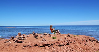 NORTH CAPE    SEACOW POND     TIGNISH   PRINCE EDWARD ISLAND   PEI   CANADA