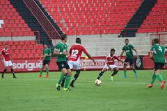 Nàstic 3 - 0 FC Ascó (amistós)