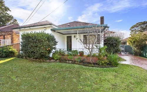 144 Virgil Av, Chester Hill NSW 2162