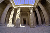Temple of Isis Inner Chambers (T Ξ Ξ J Ξ) Tags: egypt fujifilm xt20 teeje samyang8mmf28 river aswan philae temple