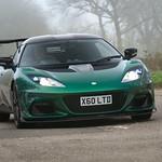 Lotus Evora GT430 thumbnail