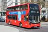 YX15 OWE (2516) Abellio London (hotspur_star) Tags: londontransport londonbuses londonbus londonbuses2018 alexanderdennisltd enviro400hmmc tfl transportforlondon hybridbus hybridtechnology busscene2018 doubledeck abelliolondon yx15owe 2516 45