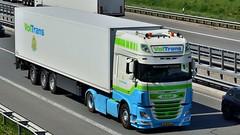 NL - Voltrans DAF XF 106 SSC (BonsaiTruck) Tags: voltrans daf lkw lastwagen lastzug truck trucks lorry lorries camion caminhoes