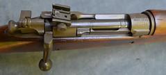 DSC_6151 (MrJHassard) Tags: remington 1903a3 drill rifle