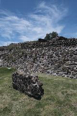 Ruinas | Teotihuacán (Ginori Photography & Film) Tags: panasonic lumix gx8 panasonicgx8 lumixgx8 panaleica panasonic1260mm leica1260mmf284 varioelmarit microfourthirds mirrorless tenochtitlán tenochtitlan mexico pyramids aztec pirámides azteca ruins ruinas