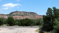 Palo Duro Canyon State Park (Gail Frederick) Tags: palodurocanyonstatepark stateparks texasstateparks canyon trees