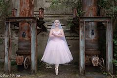 20180722RBP_DSC8603 (reneprins) Tags: cinthiavanvliet duisburg landschaftsparkduisburgnord ballet balletshoot duitsland industrial ballerina giselle nikon d600 fashion fantasy