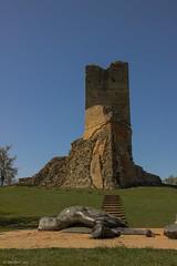Monte Battaglia (Ali Di Farfalla (Idee In Movimento)) Tags: montebattaglia italia italy emiliaromagna storia history rocca castle ruderi monumento monument pace peace