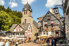 Monschau 2018 - 08 (Lцdо\/іс) Tags: monschau montjoie deutschland travel germany allemagne juillet july 2018 citytrip eifel street summer voyage