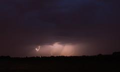 Stormchase 2018-07-27 (Bart Devriendt) Tags: storm stormchase lightning bliksem