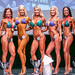 Masters Bikini 4th Rhonda Gunderson 2nd Jennifer Weintz 1st Amanda Dear 3rd Amanda Koop 5th Sarah Worden