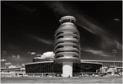 Control Tower (Où est mon coeur) Tags: airport control tower canon eos m6 mirrorless tarmac