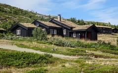 Noorwegen landschap (Truus) Tags: landschap noorwegen norway