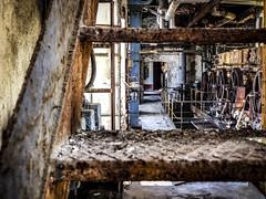 IMG_4171 (original-sam) Tags: sugarfactory cecina italy abandonedplace iphonex architecture industry lostplace urbanexploration urbex