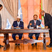 Eri Somalia signing of agreement