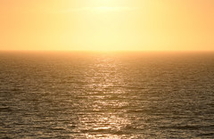 Leaving the World Behind (Anthony Mark Images) Tags: beautiful sunset goldenlight gorgeous lovely pretty serene peaceful water ocean pacificocean nikon d850 britishcolumbia canada