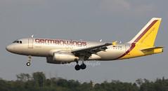 D-AGWI (Ken Meegan) Tags: dagwi airbusa319132 3358 germanwings milanmalpensa 1192011 milan malpensa airbusa319 airbus a319132 a319