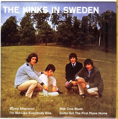 11 - Kinks, The - CD Box - EP-Collection 1 - EP 7 (Affendaddy) Tags: cds maxicds cdbox thekinks thekinksinsweden sunnyafternoon 1966 theepcollection vol1 pyerecordings 19641969 1960sukbeatmusic collectionklaushiltscher