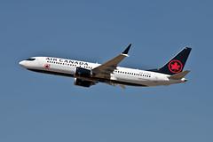 Air Canada 737 MAX C-FSLU (Paul Rowbotham) Tags: max 737max cfslu b73m ac aircanada heathrow