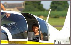 Le taxis de Zoé IMGP6918 (robert.fr.22) Tags: avions gaël zoé trémuson aeroportdestbrieuc aeroportstbrieucarmor