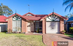 11 Warrell Court, Rooty Hill NSW