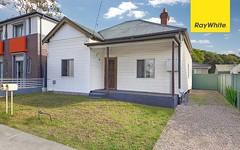 86 Joseph Street, Lidcombe NSW