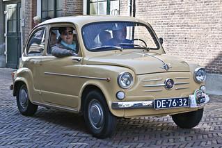 SEAT 600 D 1969 (7787)