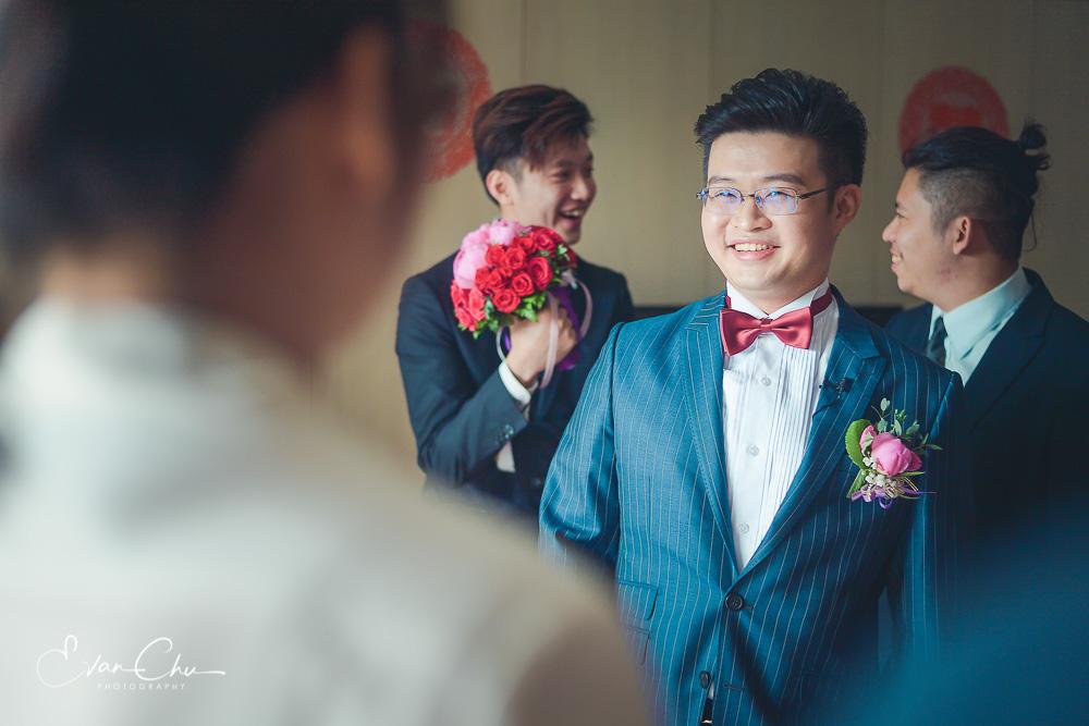 萬豪喜宴-奕誠&娉儀 婚禮紀錄_0050