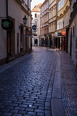 Alley in Prague (AgarwalArun) Tags: sonya7m2 sonyilce7m2 sony landscape scenic nature views europe centraleurope czeckrepublic prague alleyinprague street