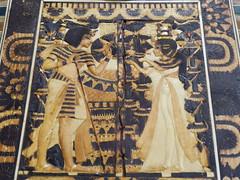Tutankhamun & Ankhesamun (Aidan McRae Thomson) Tags: tutankhamun cairo museum egypt ancient egyptian