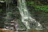 Dry Run Falls (7) (Framemaker 2014) Tags: dry run falls loyalsock state forest forksville pennsylvania endless mountains sullivan county united states america