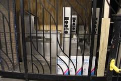 IMG_6178 (GojiMet86) Tags: mta bmt nyc new york city subway train turnstile astoria ditmars blvd