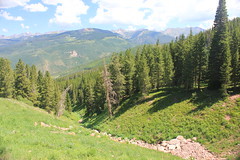 IMG_6112 (avsfan1321) Tags: colorado unitedstates unitedstatesofamerica usa vail rockymountains midvail skiresort mountains landscape nature mountain