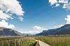 the way to Lana... (lichtauf35) Tags: altoadige appletrees landscape primavera travelpics sunbeam light