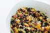 salada de quinoa com batata doce e feijão preto (neftos) Tags: dosemente granola granolaartesanal healthyfood lojaonline muesli saudável quinoa salada feijão batatadoce
