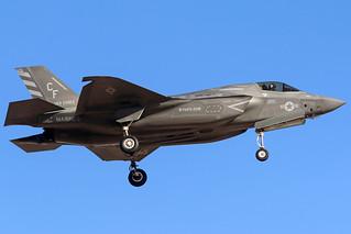 F-35B 169165