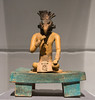 IMG_1795 (jaglazier) Tags: 2018 32518 550900 550ad900ad animals archaeologicalmuseum artmuseums birds building3 ceramic ceramicsculpture chiapas clay eagles goldenkingdomsluxuryandlegacyintheancientamericas gravegoods groupb kings march masks maya mayan mesoamerican metropolitanmuseum mexican mexico museodesitiodepalanque museums newyork offerings palenque pottery precolumbian raptors religion rituals specialexhibits tomb1 usa archaeology art burialgoods copyright2018jamesaglazier crafts figurines funerary men mythical sculpture thrones unitedstates