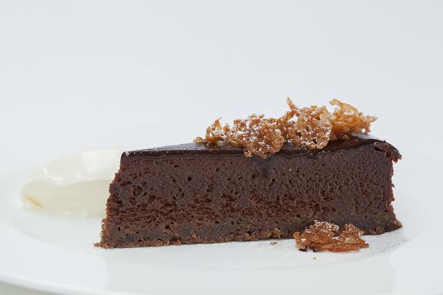 Chocolate marquise © ROH Restaurants 2018