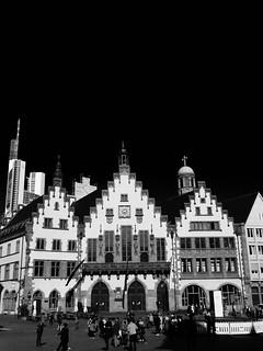 Altstadt, Frankfurt am Main