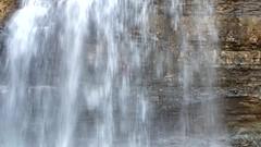 tiffany falls climb (SoundsLikePurple) Tags: hamilton toronto ancaster dundas burlignton lake ontario tiffany creek washboard stephanie falls waterfall waterfalls wilson street filman road niagara escarpment