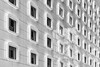 Squares all over (Leipzig_trifft_Wien) Tags: marseille provencealpescôtedazur frankreich fr window square architecture white highkey facade building city urban monochrom repeating repetition rectangular repetitive lines geometry black monochrome minimalism abstract glass canon 5d