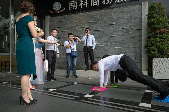 暉智&于倩-台南婚禮記錄-81