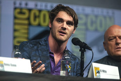 RJ Mitte (Gage Skidmore) Tags: rj mitte breaking bad 10th anniversary reunion amc san diego comic con international 2018 convention center california