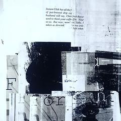 Ubik - collage