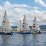 Clippers on Lough Foyle thumbnail
