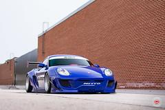 Importfest Porsche Cayman 987 Widebody on Vossen Forged ERA-1 3-Piece Wheels - © Vossen Wheels 2017 - 2064 (VossenWheels) Tags: 3pc 3piece 911widebody air airsuspension eraseries erawheels era1 era3 forgedwheels ifest987 ifest997 ifestporsche ifestporschewidebody importfest importfestporsche importfestporschewidebody porsche porsche3piecewheels porsche997widebody porscheforgedwheels sdobbins samdobbins vossenforged vossenporsche vossenporschewheels vossenwheels vossenwidebody bagged lowered threepiece widebody