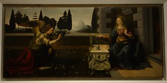 Annunciazione (lomby92) Tags: firenze florence italy summer city art toscana italia nikon d300 1755 28 uffizi museum museo