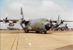 5119 Lockheed C-130H Hercules French Air Force (graham19492000) Tags: 5119 lockheed c130h hercules frenchairforce