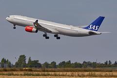 cph333sk_LN-RKN (Søren Geertsen) Tags: lnrkn sas scandinavianairlinessystem airbusa330343x airbusindustriea330343x cph copenhagenairport
