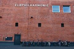 Elbphilharmonie (Friedrich Grössing) Tags: hamburg elbphilharmonie elphi groessing grössing germany deutschland konzertsaal rad fahrrad bike bicycle
